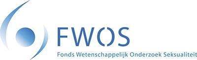 Logo Fonds Wetenschappelijk Onderzoek Seksualiteit